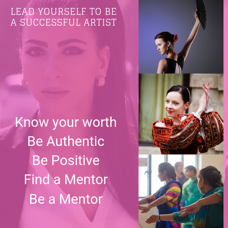 Dance is a Hobby, Career or Business? Five part blog series